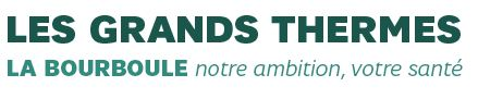 logo thermes bourboule